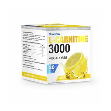 L-CARNITINE 3000 POWERFUL