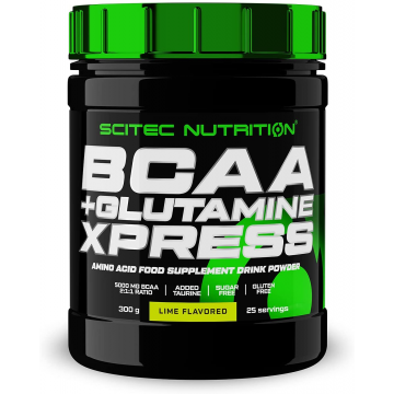BCAA+GLUTAMINA XPRESS