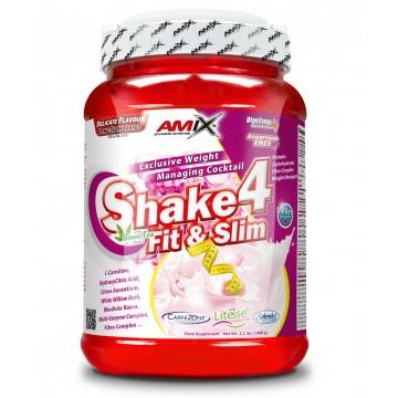 SHAKE 4 FIT & SLIM