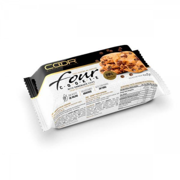 FOUR COOKIE 100GR