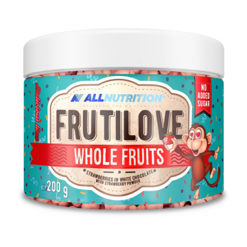 FRUTILOVE WHOLE FRUITS