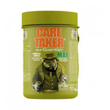 CARE TAKER MAP 450G
