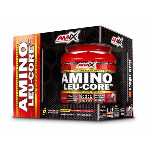 AMINO LEU-CORE 390GR