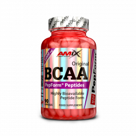 BCAA PEPFORM 90CAPS