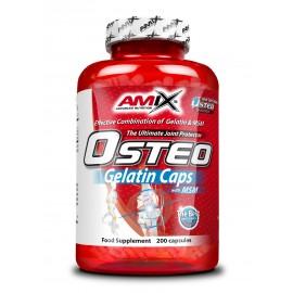 OSTEO GELATINE 200CAP