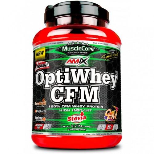 OPTI WHEY CFM 2.25 KG