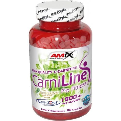CARNILINE 90 CAPS