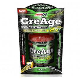 CREAGE 120 CAPS