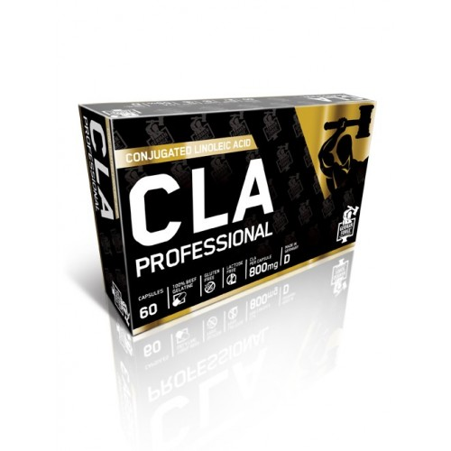 CLA PROFESIONAL 60 CAP