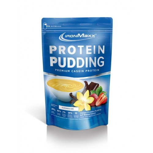 PROTEIN PUDDING 300GR