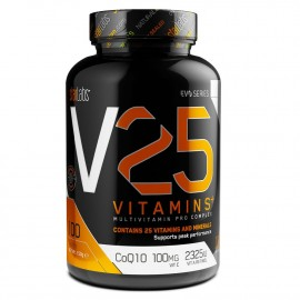 V25 VITAMINS