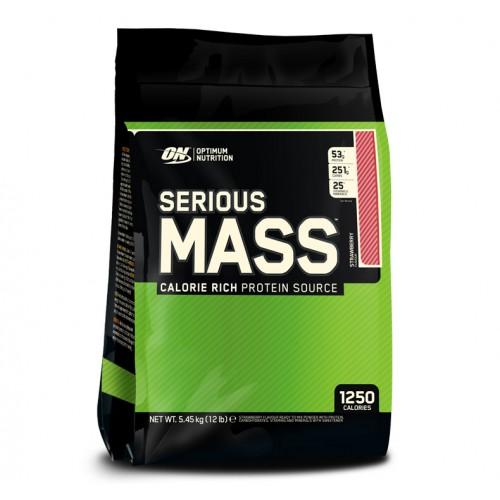 SERIUS MASS 12LB