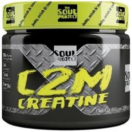 C2M CREATINE 500G