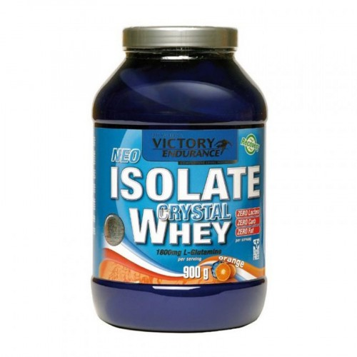 NEO ISOLATE CRYSTAL WHEY 900G