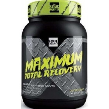 MAXIMUN TOTAL RECOVERY 750