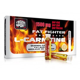 L-CARNITINE TEGOR (20X1500MG)