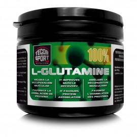 L-GLUTAMINE 100% 250G