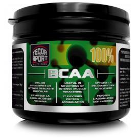 BCAA 100% 250G