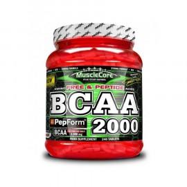 BCAA 2000 240TABS