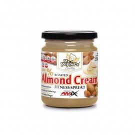 ALMOND CREAM 250GR
