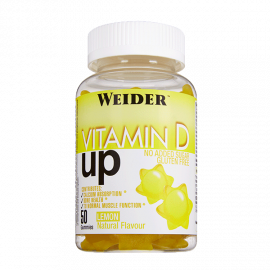 VITAMIN D UP 50 GUMMIES