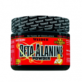 BETA-ALANINE POWDER 300G