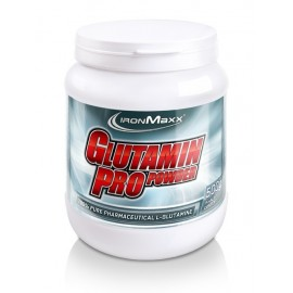 GLUTAMIN PRO POWDER 500G