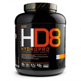 HD8 2K