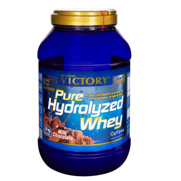 PURE HYDROLYZED WHEY