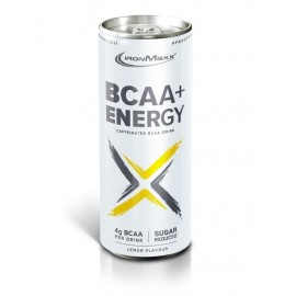 BCAA + ENERGY 0.33CL
