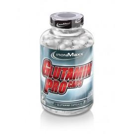 GLUTAMIN PRO 130 CAPS