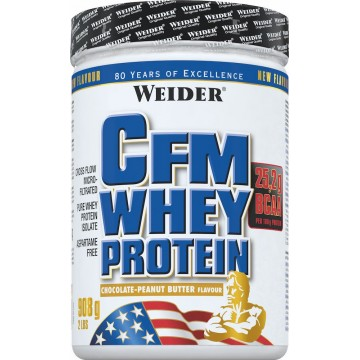 CFM WHEY PROTEIN 908 GRS
