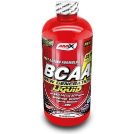 BCAA NEW GENERATION 500ML