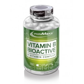 VITAMIN-B BIOACTIVE 150 CAPS