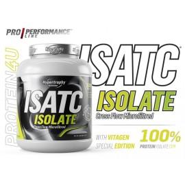 100% ISATC 2K