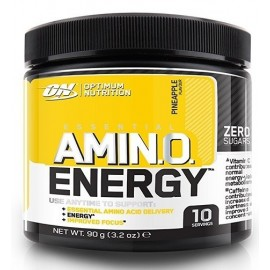 AMINO ENERGY 10 SERV