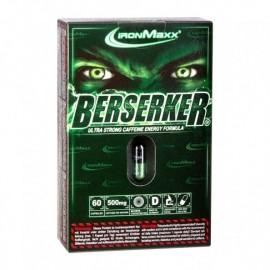 BERSERKER 60 CAP