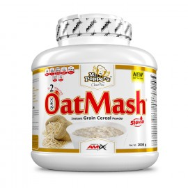 OATMASH MR.POPPERS