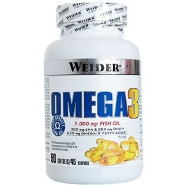 OMEGA 3 1000MG FISH OIL 90SOFTGELS