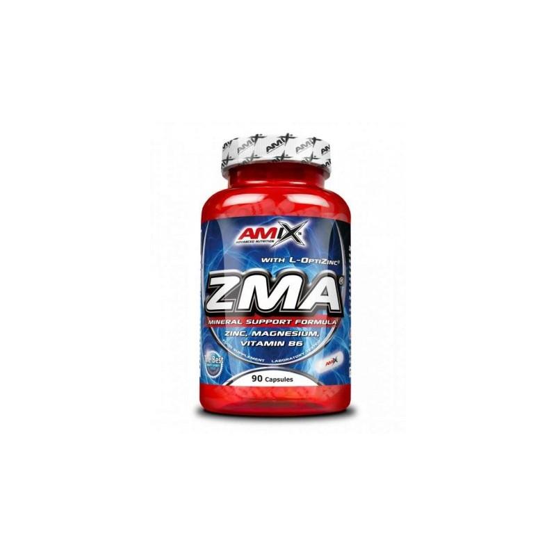 ZMA 90 CAPS