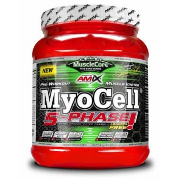 MYOCELL 5-PHASE