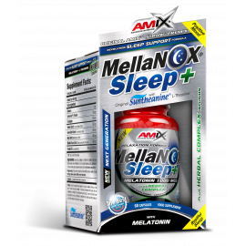 MELLANOX SLEEP