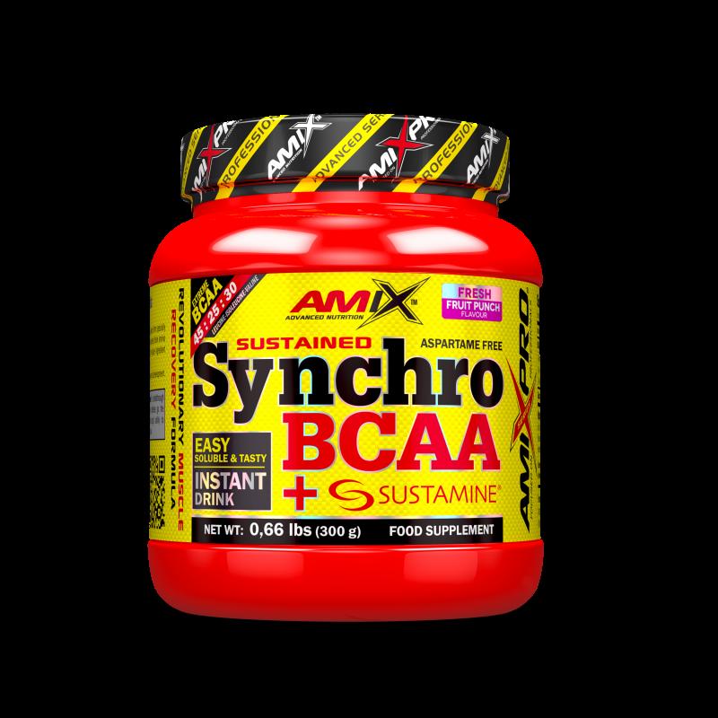 SYNCHRO BCAA 300 G