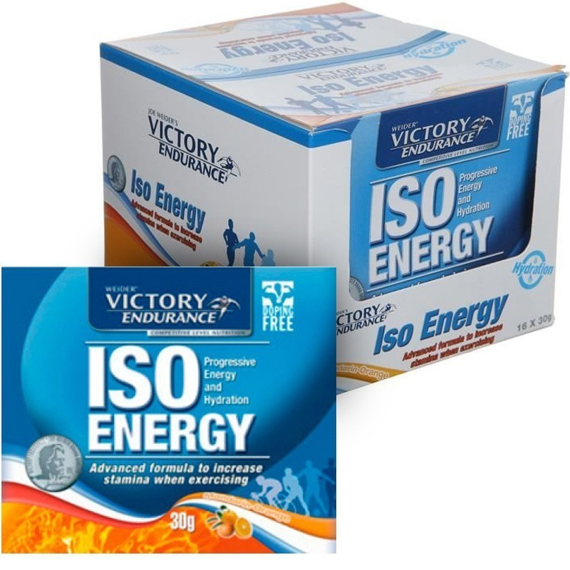 ISO ENERGY SOBRES