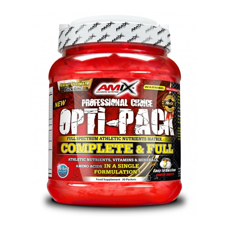 OPTI-PACK OSTEO