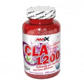 CLA 1200 + GREEN TEE