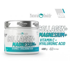 COLLAGENO+MAGNESIO 400G