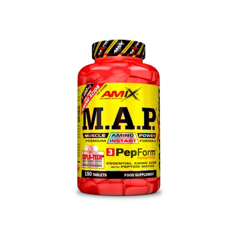 MAP 150 TABS