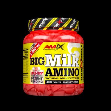 BIG MILK AMINO PEPTIDE 400 TABL