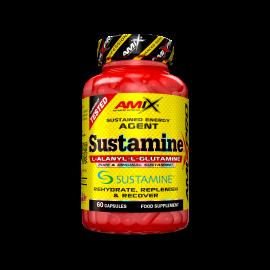 SUSTAMINE AGENT 60 CAPS